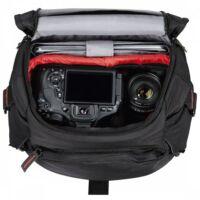 HAMA Protour 140 fotós táska, fekete