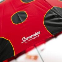 Samsonite Sammies Dreams Katicás esernyő