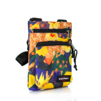 EK08918L Eastpak oldaltáska RUSHER ORANGE WORLD
