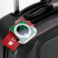 Gabol bőrönd S-es méret