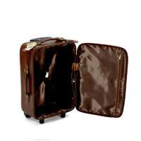 Giudi Valódi bőr bőrönd G2852