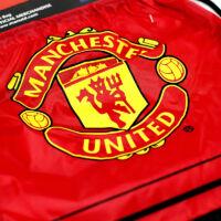 Manchester United Tornazsák