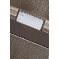 Samsonite Lite-Cube 55 cm-es Spinner bőrönd