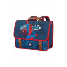 Samsonite MARVEL STYLIES Iskolatáska M Spiderman Pop