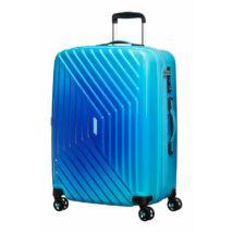 American Tourister AIR FORCE 1 Spinner bővíthető bőrönd 66cm