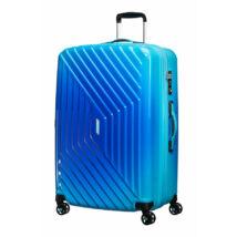 American Tourister AIR FORCE 1 Spinner bővíthető bőrönd 76cm XXXL méret