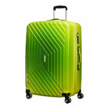 American Tourister AIR FORCE 1 Spinner bővíthető bőrönd 76cm
