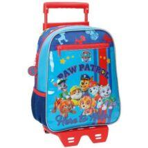 DI-48621M Disney gurulós hátizsák