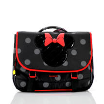 Samsonite Disney Ultimate Minnie Iskolatáska M-es