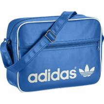 Adidas oldaltáska G92670 AC AIRLINE BAG Kék