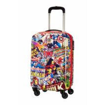 American Tourister by Samsonite Spinner bőrönd 55 cm-es