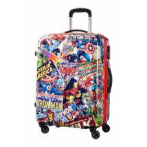 American Tourister by Samsonite Spinner bőrönd 65 cm-es