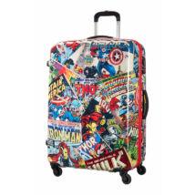 American Tourister by Samsonite Spinner bőrönd 75 cm-es
