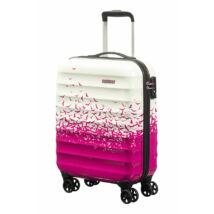 American Tourister by Samsonite Palm Valley Spinner bőrönd 55 cm-es