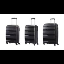 American Tourister by Samsonite Bon Air Spinner 3 db-os bőröndkészlet
