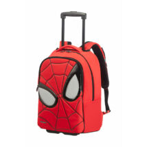 Samsonite Marvel Ultimate Spiderman Gurulós Hátizsák