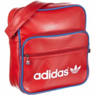 Adidas oldaltáska  V86412 AC SIR BAG Piros