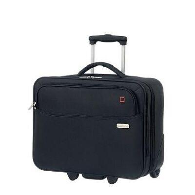 American Tourister by Samsonite Atlanta Cabin Fit pilóta bőrönd