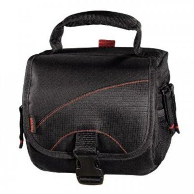 HAMA Astana 100 fotó táska, fekete