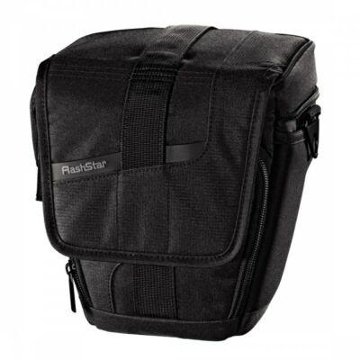 HAMA FlashStar Colt 110 fotó táska, fekete
