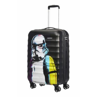 American Tourister Star Wars állóbőrönd 67 cm-es