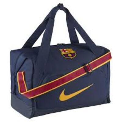 BA5042-410 Nike Allegiance Barcelona Utazótáska