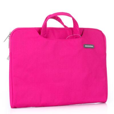 Pink laptoptáska