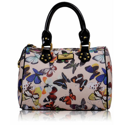 Euroline pillangós női táska