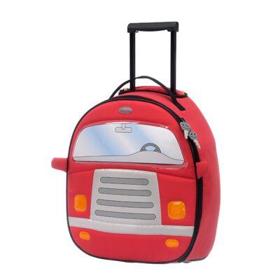 Samsonite Cars állóbőrönd 48 cm-es