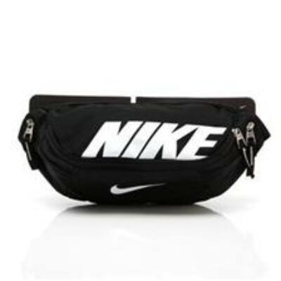 Nike övtáska BA4601 067 Fekete-fehér
