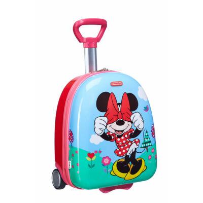 Disney by Samsonite MINNIE Állóbőrönd 45 cm-es