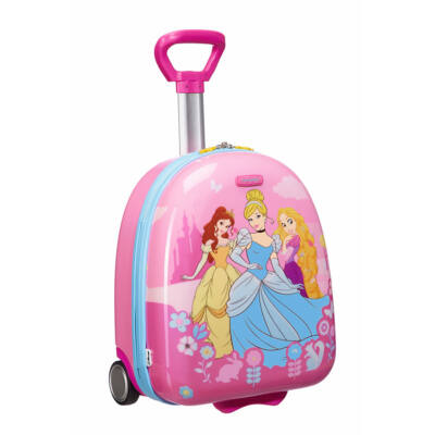 Disney by Samsonite PRINCESS Állóbőrönd 45 cm-es